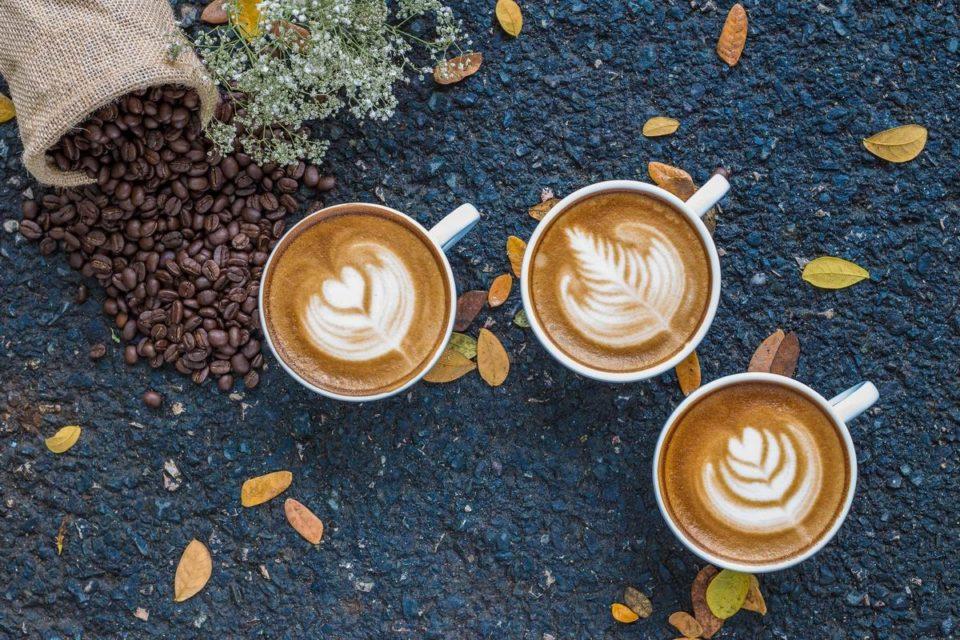 Cafés d'Italie Borbone: des arômes corsés à déguster!
