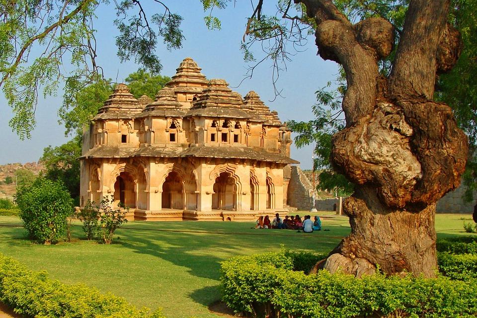 agence de voyages en Inde