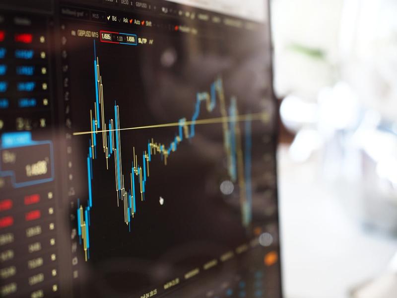trading sur le Forex