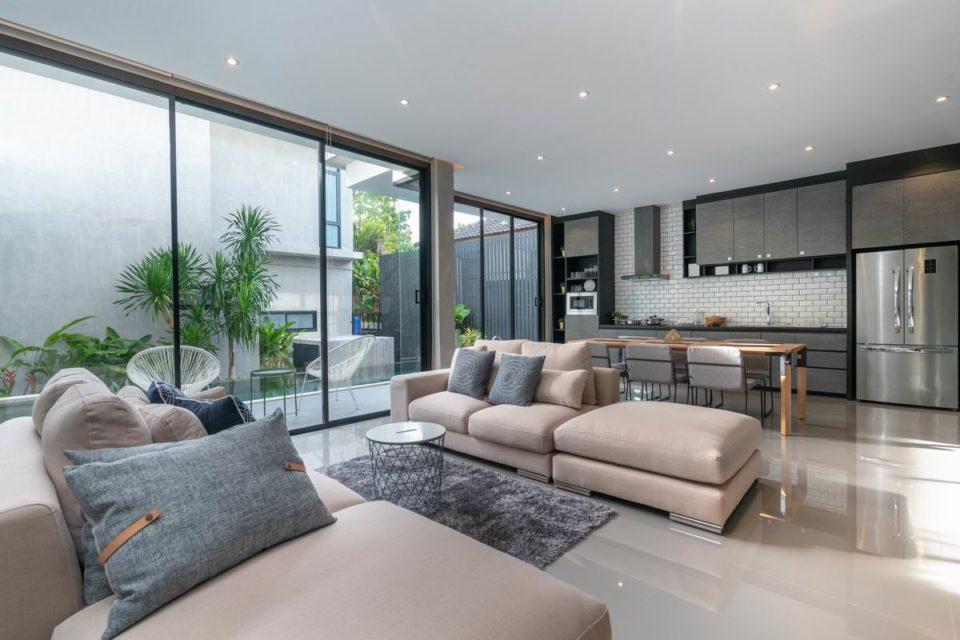 Immobilier de luxe avec Eric Arnoux